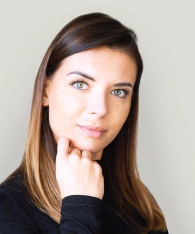 Agata Polenceusz Specjalistka ds. e-commerce