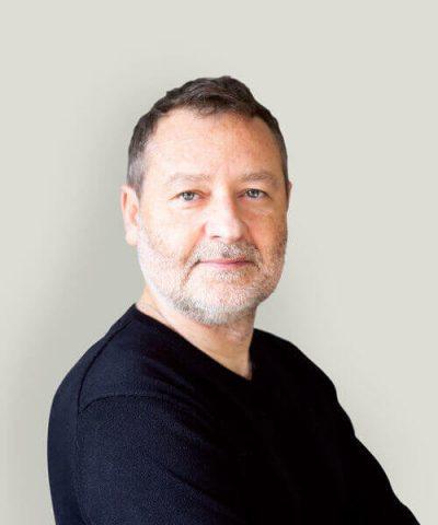 Andrzej Studziński Dyrektor działu handlowego - oddział Gdańsk