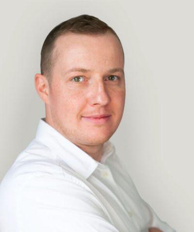 Grzegorz Pietryga Dyrektor działu handlowego - oddział Wrocław (Oława)