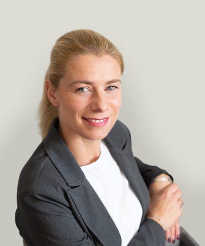 Joanna Roszczka Specjalistka ds. administracyjno-księgowych