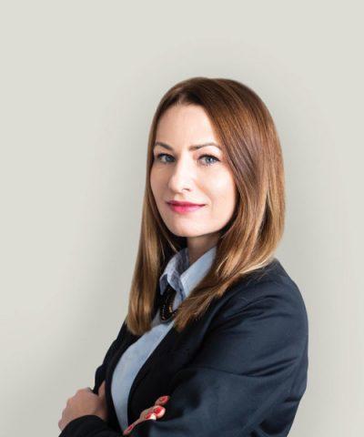 Katarzyna Kroh Specjalistka ds. marketingu