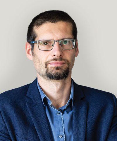 Krzysztof Suwała Kierownik działu e-commerce
