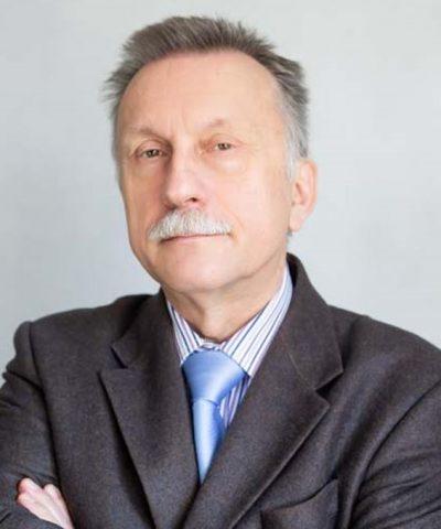 Bogdan Charzyński - prelegent PRSES