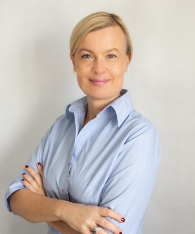 Elżbieta Kozłowska - Adamczak